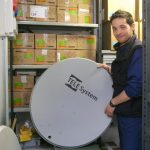 impianti satellitari bertonati e casella