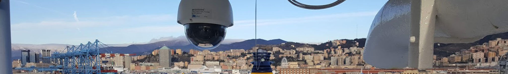 impianti di videosorveglianza genova la spezia