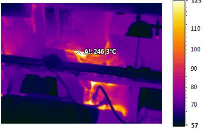 analisi termografiche navali
